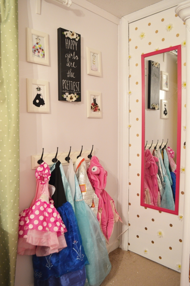 Dress Up Corner 2